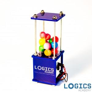 RTH03 -Bubble Gum Machine - Webpic