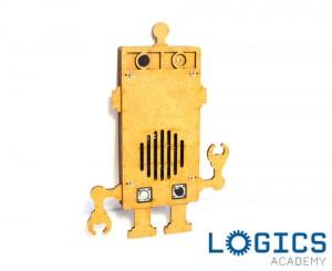 RTH02 Talkbot - Webpic